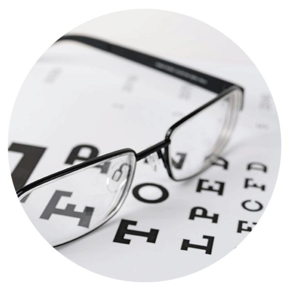 اپتومتری (بینایی سنجی)