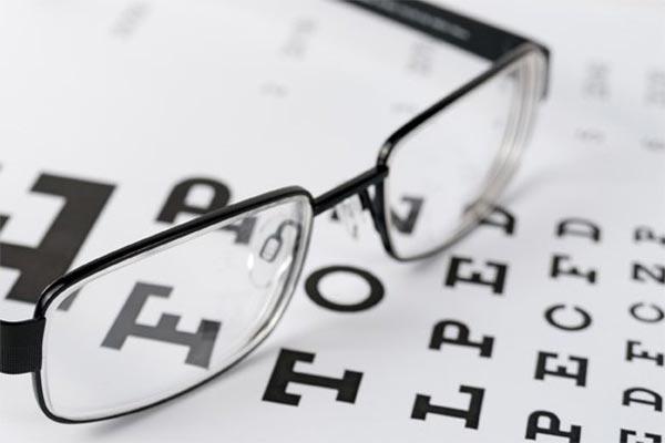 بینایی سنجی یا اپتومتری